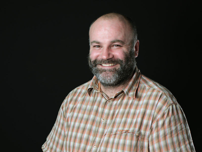 Olivier Gaumer